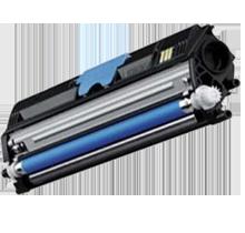 Xerox 106R01466 Laser Toner Cartridge Cyan High Yield