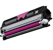 Xerox 106R01467 Laser Toner Cartridge Magenta High Yield
