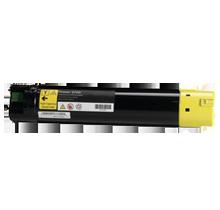 XEROX 106R01509 Laser Toner Cartridge Yellow High Yield