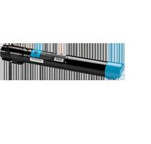 XEROX 106R01566 Laser Toner Cartridge Cyan High Yield