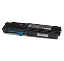 XEROX 106R02744 Laser Toner Cartridge Cyan