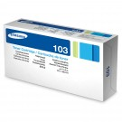 Original SAMSUNG MLT-D103S Laser Toner Cartridge