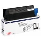OKIDATA 43034804 Laser Toner Cartridge Black