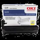 ~Brand New Original OKIDATA 44315101 Type C15 Laser DRUM UNIT Yellow