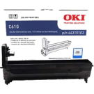 ~Brand New Original OKIDATA 44315103 Type C15 Laser DRUM UNIT Cyan
