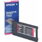 Brand New Original EPSON T513011 Archival INK / INKJET Cartridge Magenta