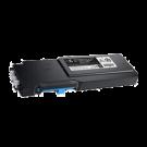 Dell 593-BCBF Extra High Yield Laser Toner Cartridge Cyan