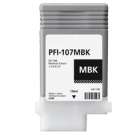 CANON 6704B001AA (PFI-107MBK) INK / INKJET Cartridge Matte Black