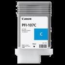 CANON 6706B001AA (PFI-107C) INK / INKJET Cartridge Cyan