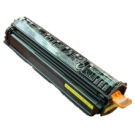 CANON 1517A002AA Laser Toner Cartridge Yellow