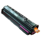 CANON 1518A002AA Laser Toner Cartridge Magenta