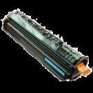 CANON 1519A002AA Laser Toner Cartridge Cyan