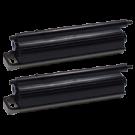 CANON 6748A003AA Laser Toner Cartridge (2 Per Box)