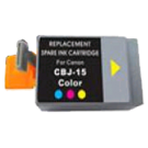 CANON BCI15C INK / INKJET Cartridge Tri-Color