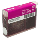 CANON BJI201M INK / INKJET Cartridge Magenta