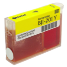CANON BJI201Y INK / INKJET Cartridge Yellow