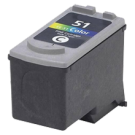 CANON CL-51 High Yield INK / INKJET Cartridge Tri-Color