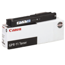 Brand New Original CANON 7629A001AA GPR-11 Laser Toner Cartridge Black