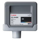 Brand New Original CANON PFI-304BK INK / INKJET Cartridges Black