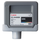 Brand New Original CANON PFI-304MBK INK / INKJET Cartridges Matte Black