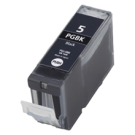 CANON PGI-5BK Chip INK / INKJET Cartridge Black (With Chip)