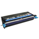 DELL 310-8398 / 3110CN Laser Toner Cartridge Cyan