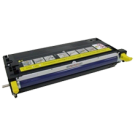 DELL 310-8099 Laser Toner Cartridge Yellow