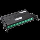 DELL 330-3789 High Yield Laser Toner Cartridge Black