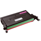 DELL 330-3791 High Yield Laser Toner Cartridge Magenta