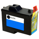 DELL 7Y743 INK / INKJET Cartridge Black