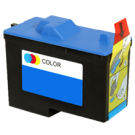 DELL 7Y745 INK / INKJET Cartridge Tri-Color
