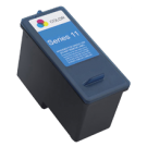 DELL CN596 INK / INKJET Cartridge Tri-Color