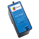 DELL JF333 INK / INKJET Cartridge Tri-Color
