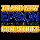 Brand New Original EPSON 10600 INK / INKJET High Yield Cartridge Set Black Cyan Yellow Magenta Light Cyan Light Magenta