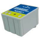 EPSON S020049 INK / INKJET Cartridge Tri-Color