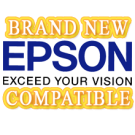 EPSON T544 Pigment INK / INKJET Cartridge Set Black Cyan Yellow Magenta Light Cyan Light Magenta Light Black Matte Black