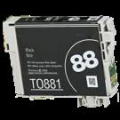 EPSON T088120 INK / INKJET Cartridge Black