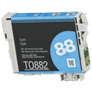 EPSON T088220 INK / INKJET Cartridge Cyan