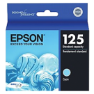 ~Brand New Original Epson T125220 INK / INKJET Cartridge Cyan