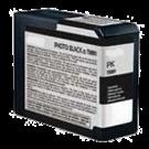 EPSON T480011 INK / INKJET Cartridge Black