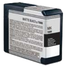 EPSON T580800 INK / INKJET Cartridge Matte Black
