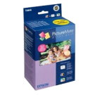 EPSON T5846 INK / INKJET Cartridge Plus PHOTO PAPER