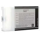 EPSON T603100 INK / INKJET Cartridge Photo Black