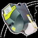 Konica Minolta 960847 Laser Toner Cartridge Yellow