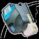 Konica Minolta 960849 Laser Toner Cartridge Cyan