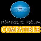 Konica Minolta 1710511-001 Laser Toner Cartridge