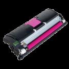 Konica Minolta 1710588-006 Laser Toner Cartridge Magenta