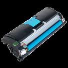 Konica Minolta 1710588-007 Laser Toner Cartridge Cyan
