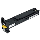 Konica Minolta A06V133 High Yield Laser Toner Cartridge Black
