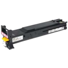 Konica Minolta A06V333 High Yield Laser Toner Cartridge Magenta